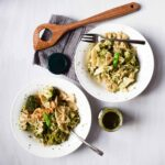 vegan-pesto-pasta-with-broccoli
