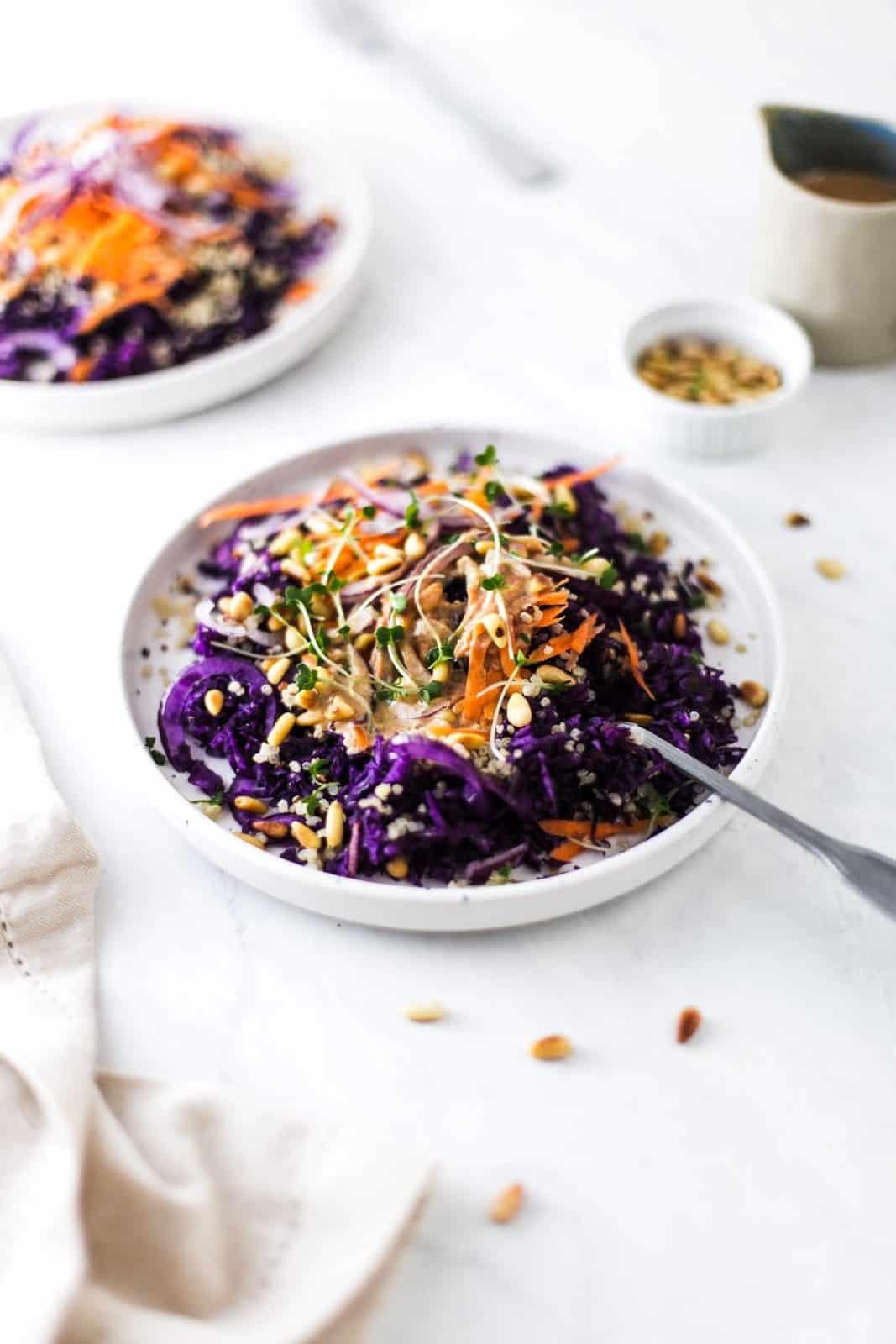 quinoa-rainbow-salad-vegan-cabbage-carrot (3 of 3)
