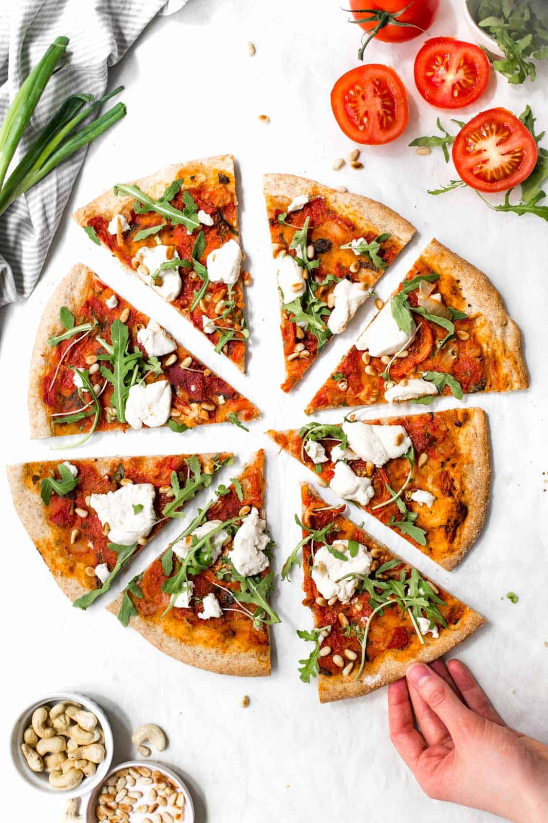 vegan-cheese-pizza