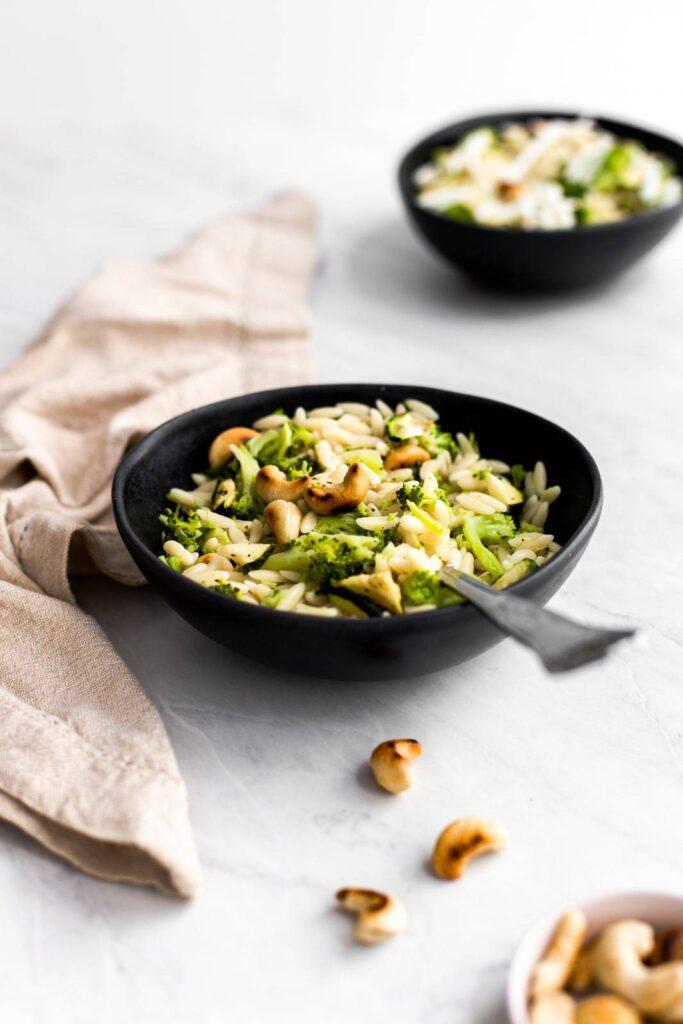 vegan-orzo-pasta-salad